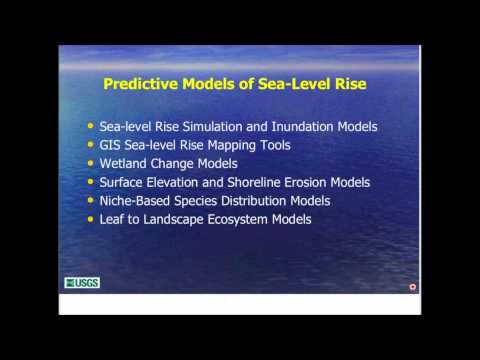 Sea-level Rise Modeling Handbook for Managers/Scientists