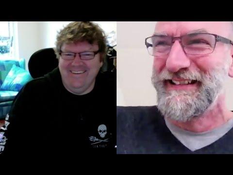 Actors Talk About Themselves  - Graham  McTavish