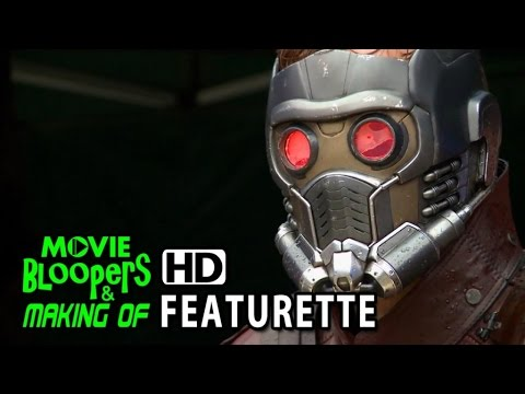 Download Guardians of the Galaxy (2014) Blu-ray Featurette - The Music
