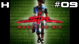 SiN Wages of Sin Walkthrough Part 09