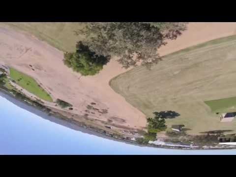 Esteban park fun fly - fpv