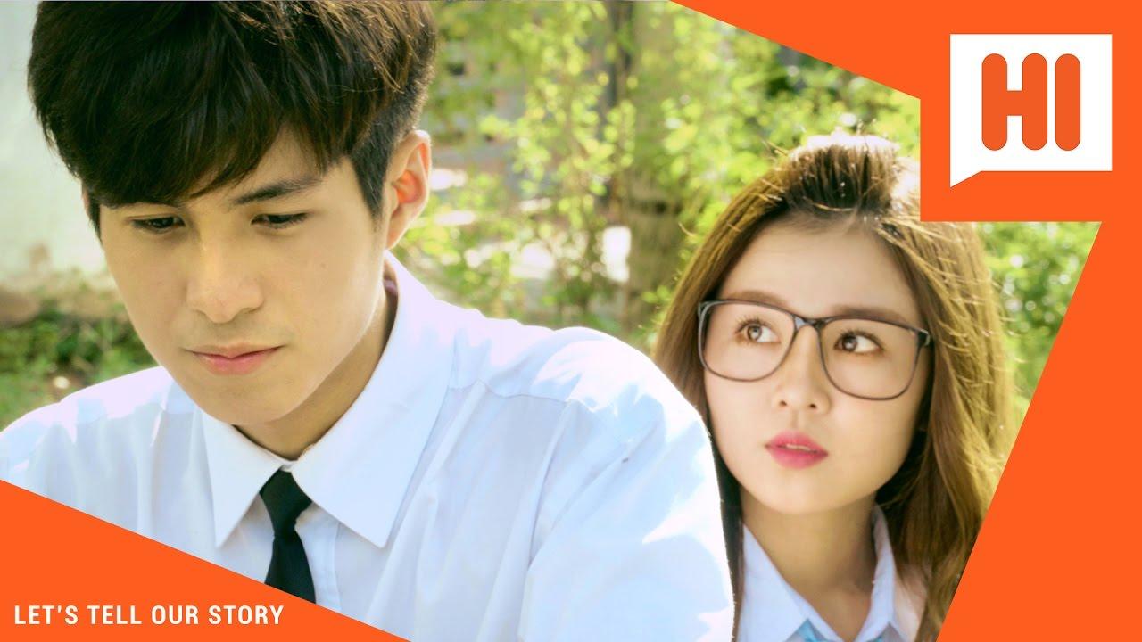 Chàng Trai Của Em - Tập 14 - Phim Học Đường | Hi Team - FAPtv