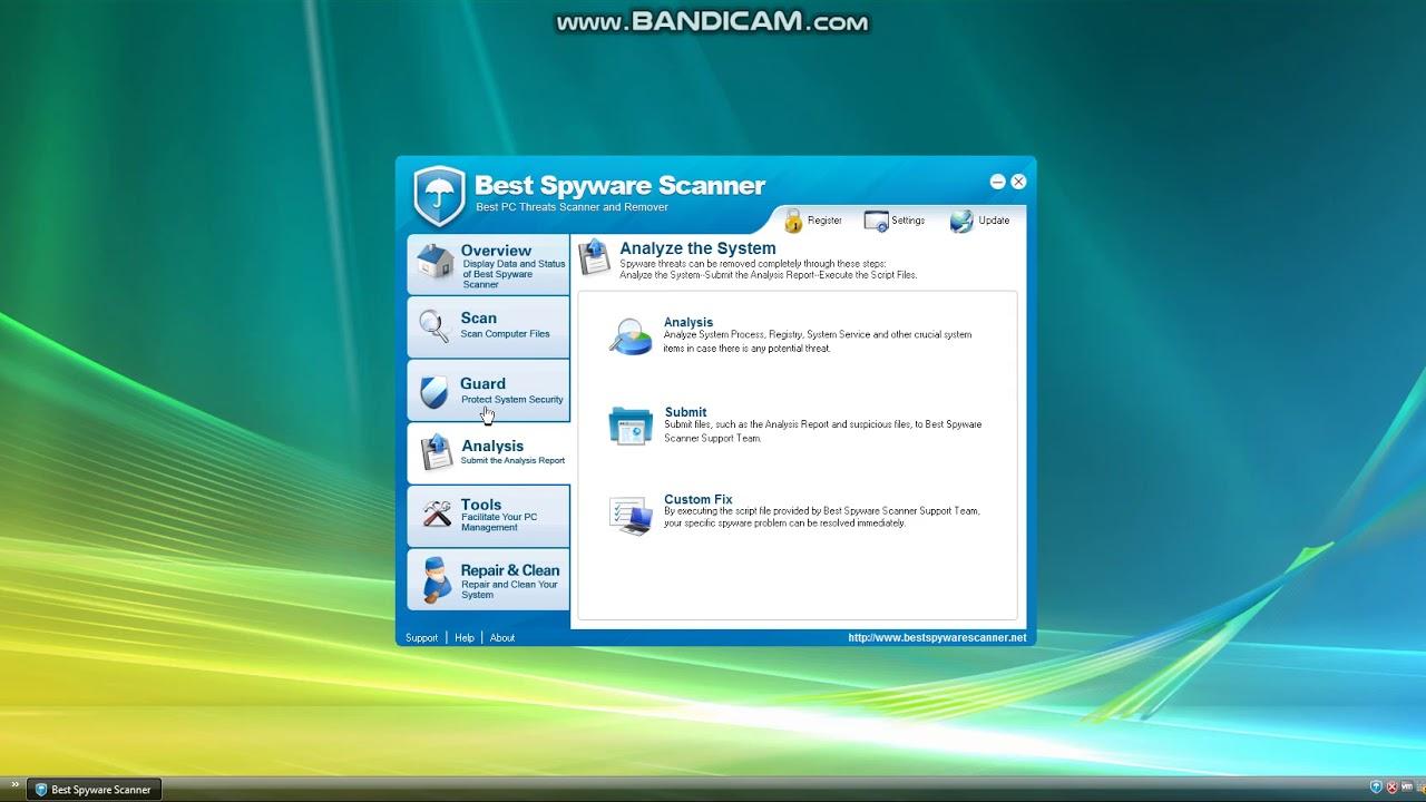 beste gratis spyware scanner