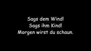 Flying Dreams by Lena Valaitis (German + Lyric Fullversion)