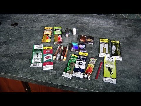 Robbinsdale plans hearing to consider stricter tobacco rules