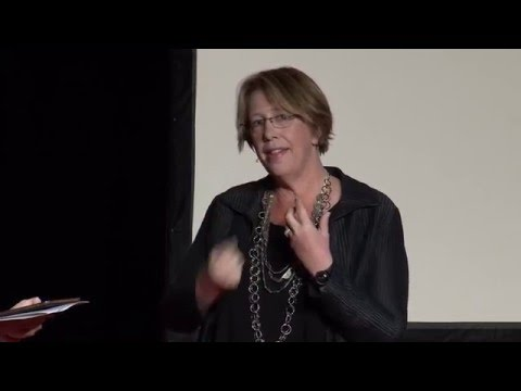 An Interview with Mary Lou Jepsen | Mary Lou Jepsen | TEDxYouth@BeaconStreet