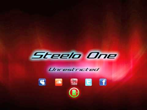 Steelo One - Unrestricted