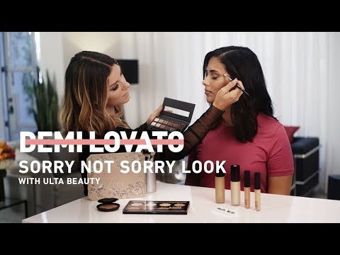 Get Demi Lovato's 'Sorry Not Sorry'...