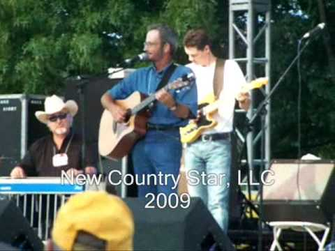 Merle Haggard a Story From His Son Marty