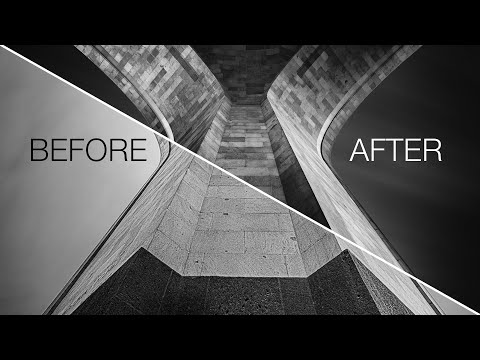 FAST manual selections TUTORIAL for Fine Art Photography thumbnail
