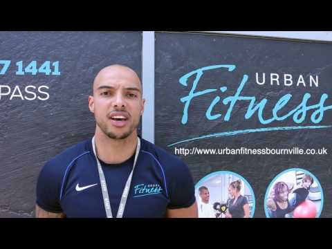 Urban Fitness at Bournville College