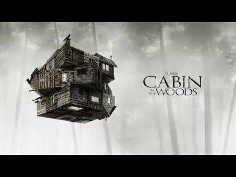 Cabin in the woods   I feel like a monster