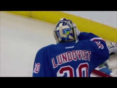 Henrik Lundqvist - Legend