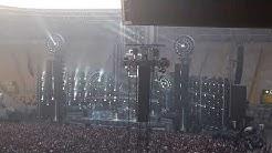 Rammstein - Zeig dich [Europa Stadion Tour 2019 / Dresden]
