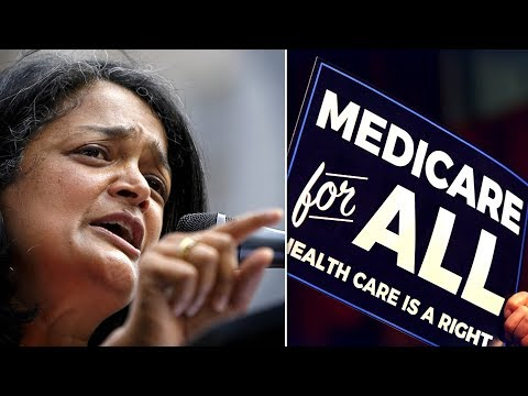 War Between Progressives & Corporatists Over Medicare for All is Coming