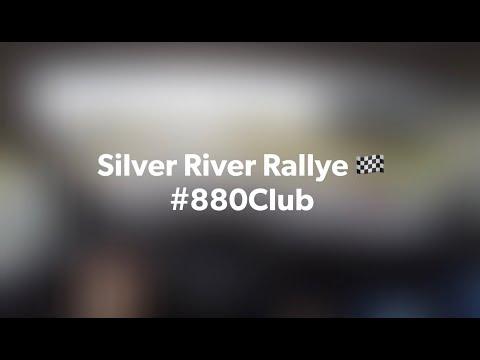 Silver River Rallye 🏁 #880Club - VW GOLF GTI MK4 1.8T 🚀 - KILLERZ 🐇