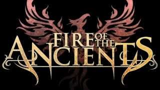 Fire of the Ancients - Dead Water