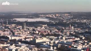 2013-01-19 MTA Journal - Das weltweite Oberhaupt der Muslime in Deutschland