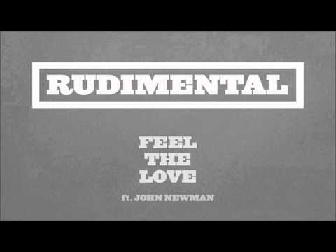 Rudimental - Feel The Love (Gil Remix)