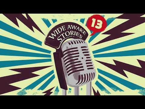 Wide Awake Stories #013 ft. Pete Tong, TroyBoi, Orbital, Cut Snake, Billy Kenny & Will Clarke