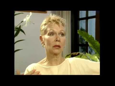 *RARE* Louise L Hay - Documentary *WATCH* Doors Opening - A Positive Approach to AIDS