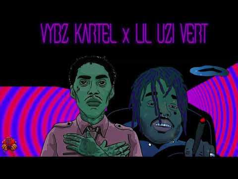 Lil Uzi Vert ft Vybz Kartel  XO Tour Llif3 Remix
