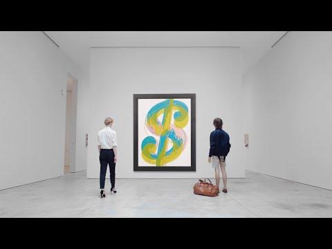 The Art Market: Part 2 - Galleries