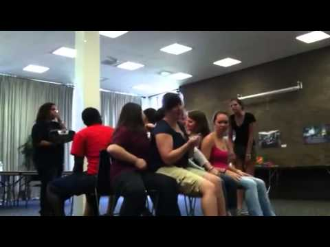 Musical Chairs goes Violent