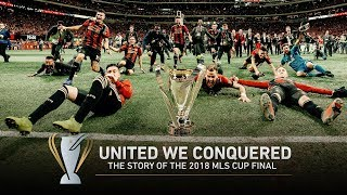 The Night Atlanta Redefined MLS Cup