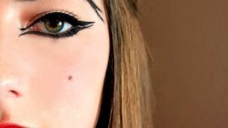 Lady Gaga- Judas Makeup Tutorial