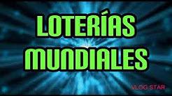Loterías, mundiales, Gana tu Loteria