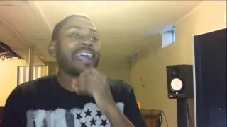 ERB Sir Issac Newton vs. Bill Nye Epic Rap Battles REACTION