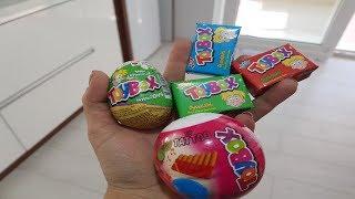 İlkim Naz Oyuncak Odasında Sürpriz Kutusu Toybox Lolipop Ve Sürpriz Yumurta Arıyor
