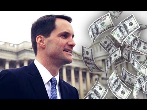 Wall Street is Bribing Democrats to Repeal Dodd-Frank Regulations