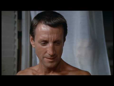 Roy Scheider Fight