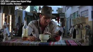 The Fedora Chronicles - Indiana Jones Hat Discrepancies