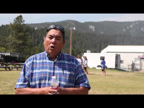 Montana Indian Ministries Partnership