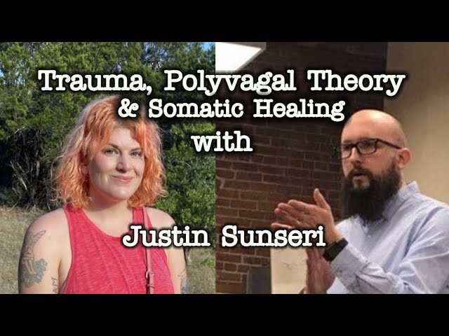 Complex Trauma Recovery Interview