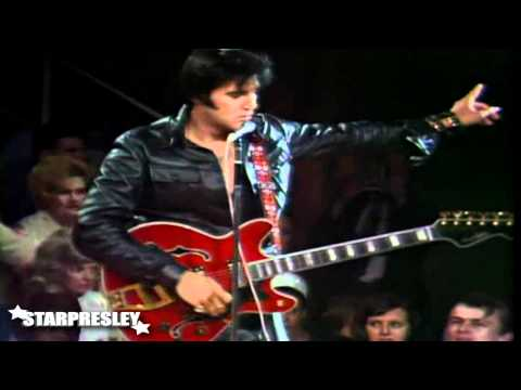 Elvis Presley - Whole Lotta Shakin' Goin' On★
