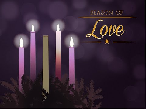 December 20, 2020 Fourth Week of Advent