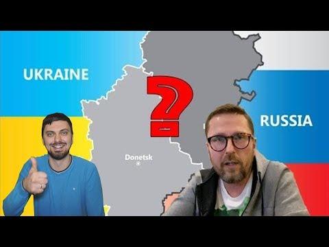 ШАРИЙ снова в ДНР?!