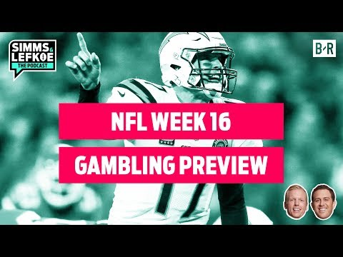 Will the Seahawks Upset the Chiefs on Sunday Night Football? | NFL Week 16 Gambling Preview