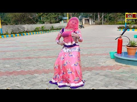 Rajasthani Rasiya । तेरो फोटू दे द छोरी धर लऊ दिल मे । Balli Gurjar Rasiya Sapna Dancer 4k Video