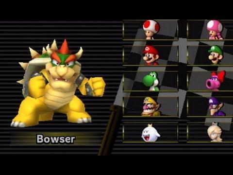 Mario Kart Wii Change Characters Between Wfc Wiimmfi Races