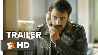 The Lennon Report Official Trailer 1 (2016) - Drama