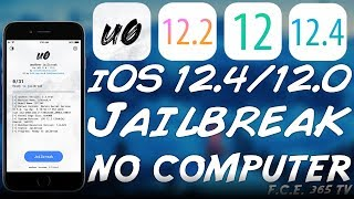 How To Install Unc0ver JAILBREAK (NO Computer) With CYDIA (iOS 12.4 / 12.2 / 12 / 11 )