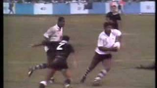 Hong Kong Sevens Final 1991, Fiji vs. New Zealand