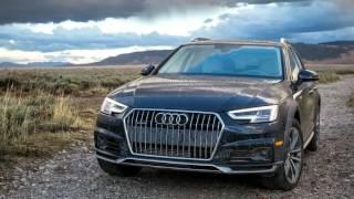 2017 Audi A4 Allroad Car Review