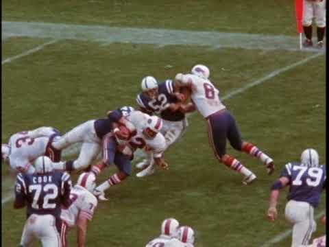 1974 Baltimore Colts