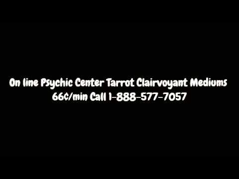 On line Psychic Center Tarrot Clairvoyant Mediums